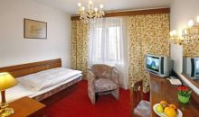 Санаторий Spa Hotel Labe - 7