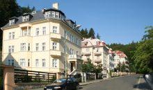 Санаторий Lázeňská Léčebna Mánes Karlovy Vary - 3