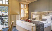 Санаторий Luxury Spa Hotel Atlantic Palace - 11