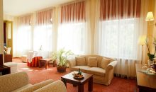 Отель Monika Centrum Hotels - 5