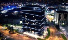 Отель Radisson Blu Plaza Hotel - 3