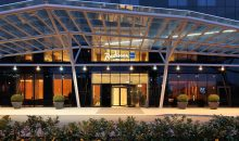 Отель Radisson Blu Plaza Hotel