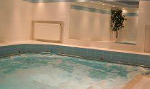 Санаторий Hotel Belvedere - 19