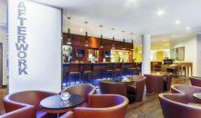 Отель Hotel Nh Budapest City - 13
