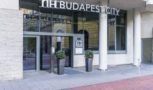 Отель Hotel Nh Budapest City - 2