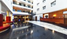 Отель Hotel Nh Budapest City - 11