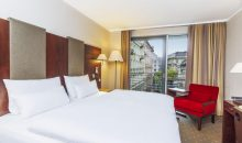 Отель Hotel Nh Budapest City - 26