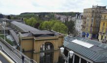 Санаторий Spa Hotel Labe - 4