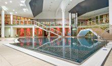 Санаторий Lázeňský Hotel Pawlik — Aquaforum - 16