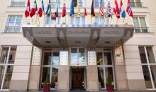 Санаторий Spa Hotel Olympia