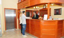 Санаторий Hotel Slovenija - 8