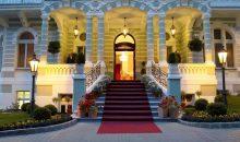 Санаторий Savoy Westend Hotel - 2
