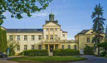 Санаторий Hotel Zámeček