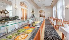 Санаторий Hotel Radium Palace - 10