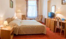 Санаторий Spa Hotel Svoboda - 8