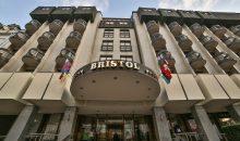 Санаторий Hotel Bristol - 2