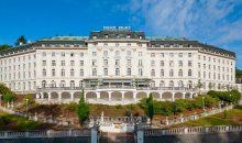 Санаторий Hotel Radium Palace