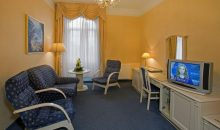 Санаторий Health Spa Resort Grandhotel Pacifik - 9