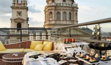 Отель Aria Hotel Budapest By Library Hotel Collection - 26