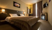 Отель Corvin Hotel Budapest Corvin Wing - 18