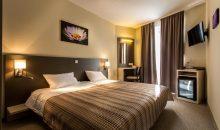 Отель Corvin Hotel Budapest Corvin Wing - 16