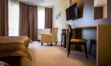 Отель Corvin Hotel Budapest Corvin Wing - 19