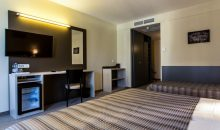 Отель Corvin Hotel Budapest Corvin Wing - 20