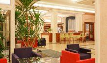 Санаторий Spa Hotel Olympia - 6