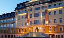 Санаторий Spa & Kur Hotel Harvey - 3