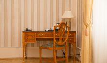 Санаторий Hotel Bristol Palace - 13