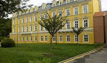Санаторий Lázeňský Dům Beethoven - 3