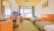 Санаторий Spa Hotel Thermal - 9