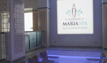 Санаторий Maria Spa - 11