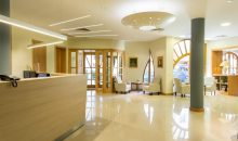 Отель Corvin Hotel Budapest Corvin Wing - 11