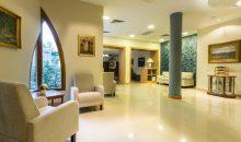 Отель Corvin Hotel Budapest Corvin Wing - 12