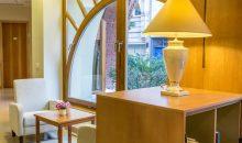 Отель Corvin Hotel Budapest Corvin Wing - 13