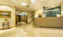 Отель Corvin Hotel Budapest Corvin Wing - 14