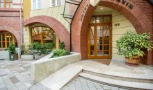 Отель Corvin Hotel Budapest Corvin Wing