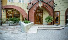 Отель Corvin Hotel Budapest Corvin Wing - 2