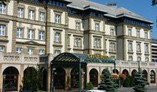 Санаторий Danubius Grand Hotel Margitsziget Superior - 2