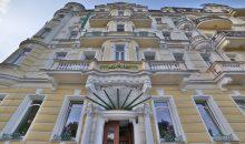 Санаторий Hotel Belvedere
