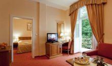 Санаторий Spa Hotel Vltava - 8