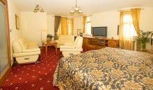 Санаторий Hotel Růže - 8