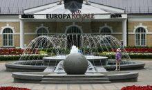 Санаторий Europa Royale Druskininkai