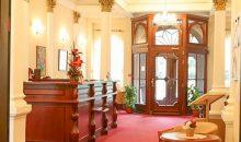 Санаторий Spa Hotel Savoy - 3