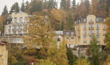 Санаторий Lázeňský Hotel Royal Mariánské Lázně - 5