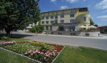 Санаторий Hotel Libenský - 4