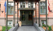Отель Monika Centrum Hotels - 2