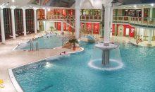 Санаторий Lázeňský Hotel Pawlik — Aquaforum - 18