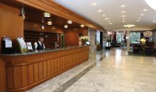 Санаторий Danubius Health Spa Resort Hévíz Superior - 4